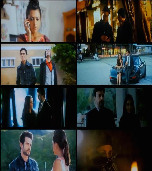 Ishq Forever 2016 Hindi DVDScr x264 500mb