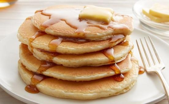 Resep Membuat Pancake sederhana, murah dan enak