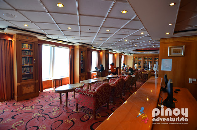 Star Cruises SuperStar Virgo Review Blog