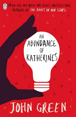 An Abundance of Katherines by John Green Pdf Download