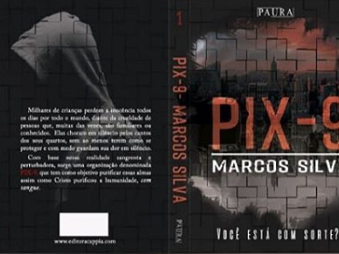 PIX - 9 -  Lançamento