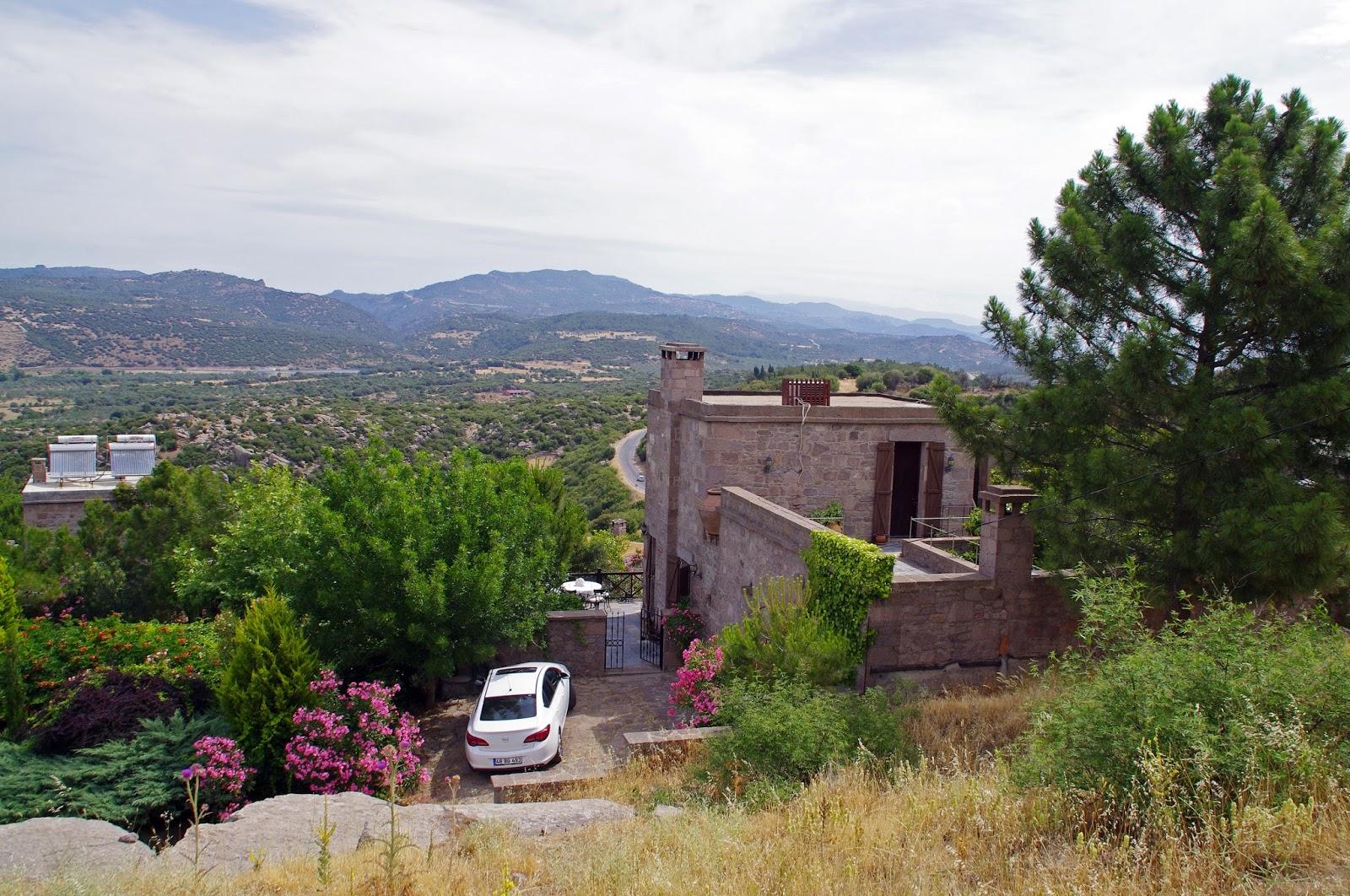 Town of Assos