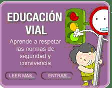Mi Sala Amarilla Proyecto Y Recursos De Educación Vial