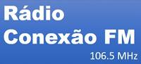 Rádio Conexão FM 106,5 de Itaúna MG