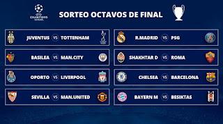 Octavos-de-final-de-la-UEFA-Champions-League-2017-2018