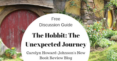 The Hobbit: An Unexpected Journey Discussion Questions