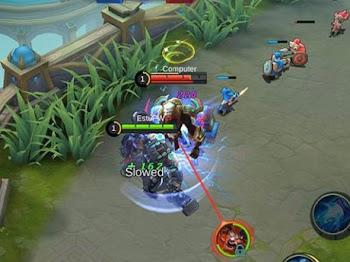 Efek Skill Khusus pada Mobile Legends