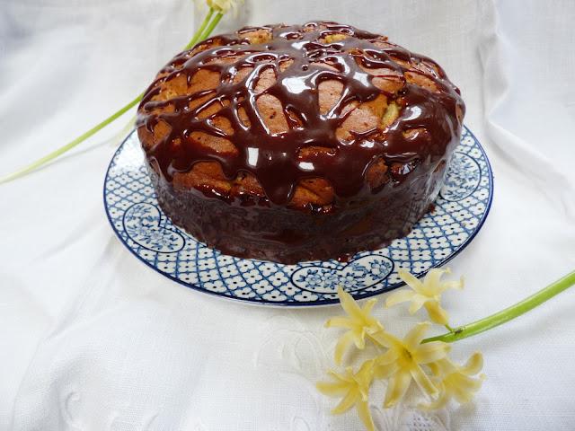 Italian dessert, Italian cake
