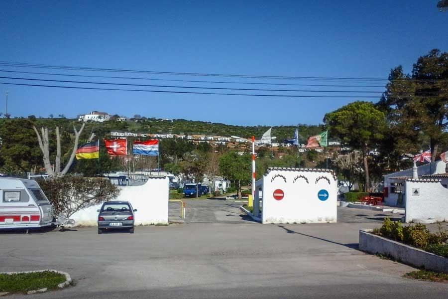 Camping Orbitur Valverde