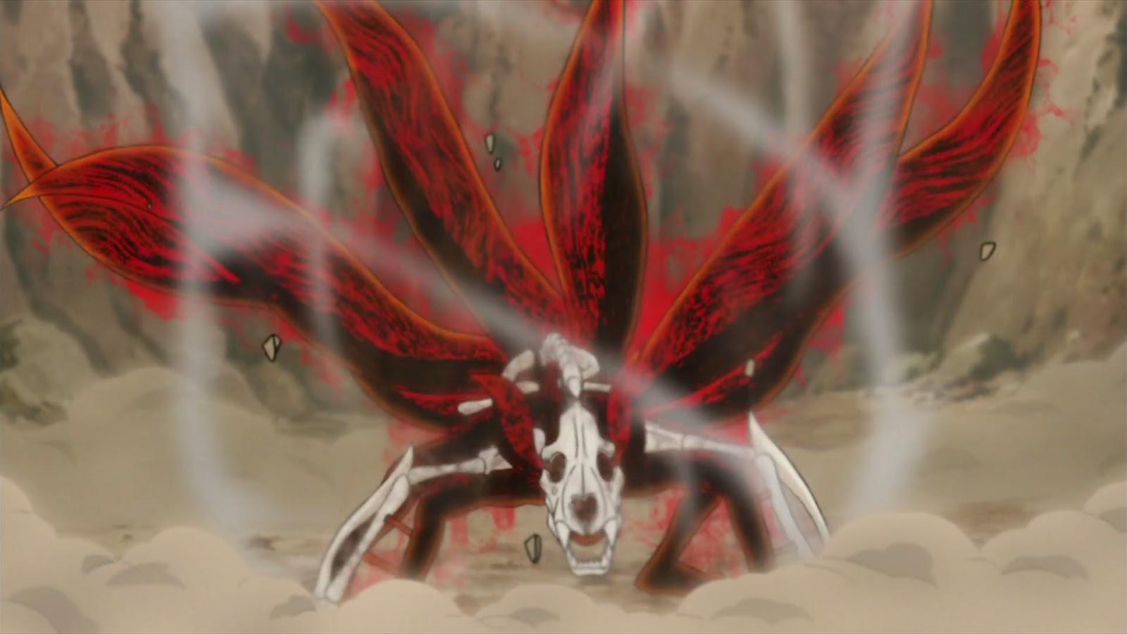 10 Chara Anime Yang Bisa Berubah Wujudnya Menjadi Kuat