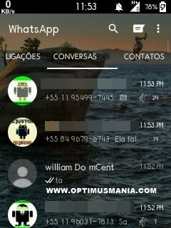 whatsapp transparente apk 2017 ultima version