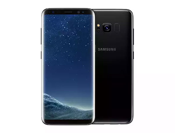 Samsung Galaxy S8 Plus Dual Sim 2017