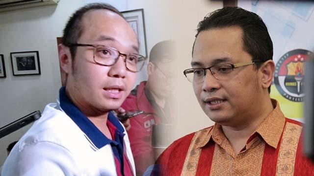 Seru! Yunarto Wijaya Bela Bukalapak, Jack Lapian: Anda Waras?