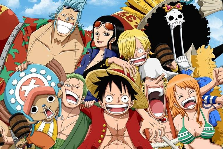 34 Rekomendasi Anime Adventure Petualangan Terbaik Yang Wajib Ditonton