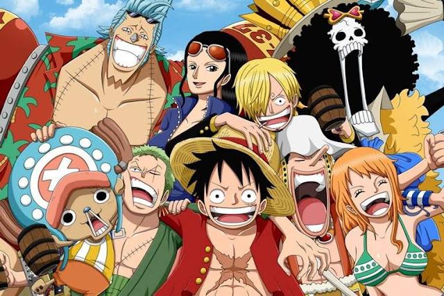 34 Rekomendasi Anime Adventure (Petualangan) Terbaik yang Wajib Ditonton