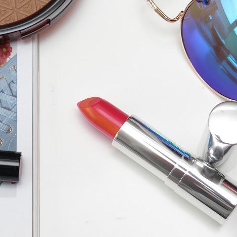 ARTDECO OMBRɳ LIPSTICK Trispalviai lūpų dažai 13 - tutti frutti*
