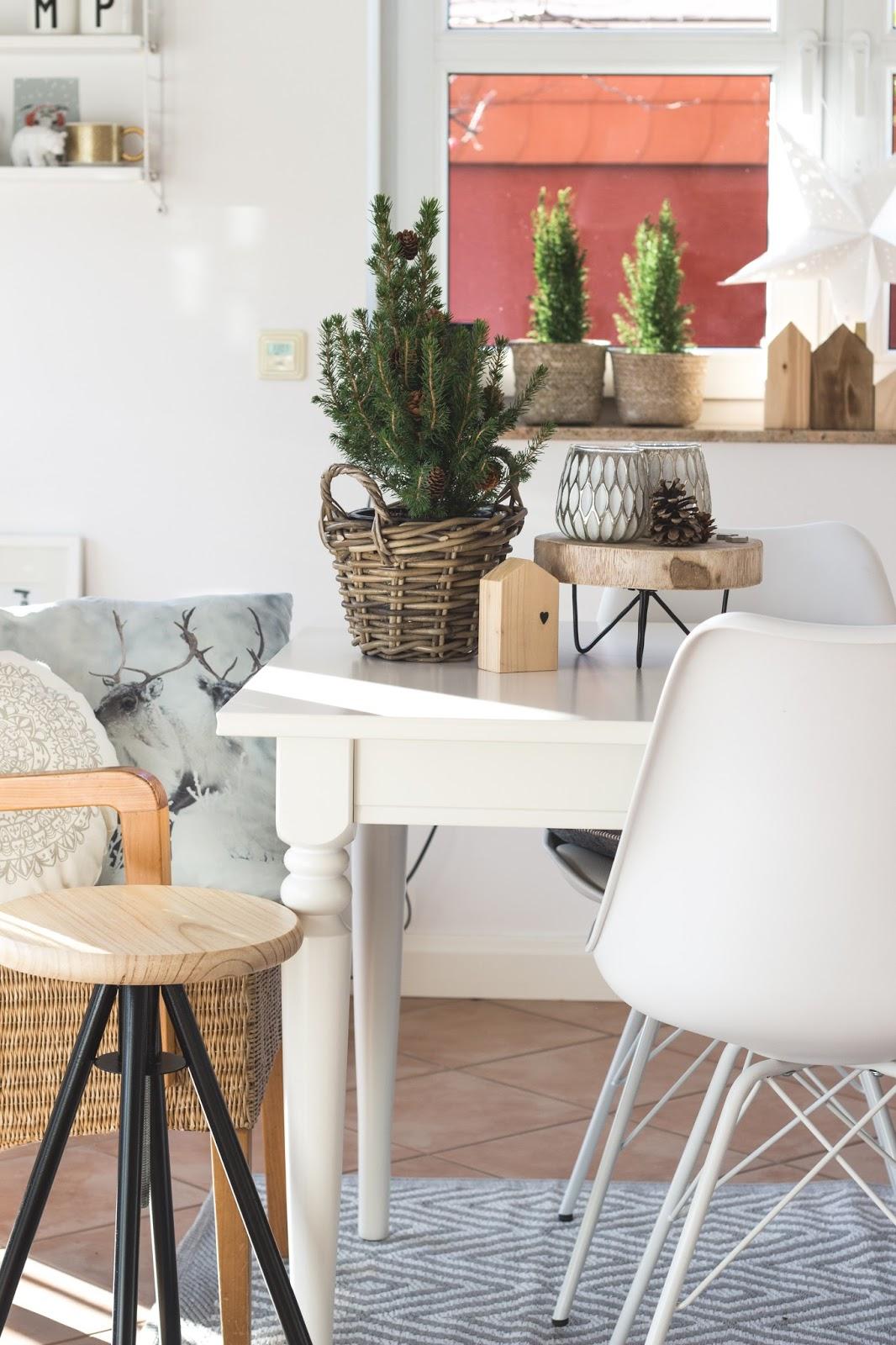 Homecakelove - Stuhl dekorieren ...