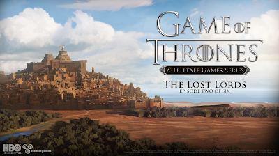 Download Game of Thrones Episode 2 Game