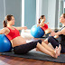 Pregnancy Pilates: 7 Simple Exercises That Will Make Labour And Delivery Easier