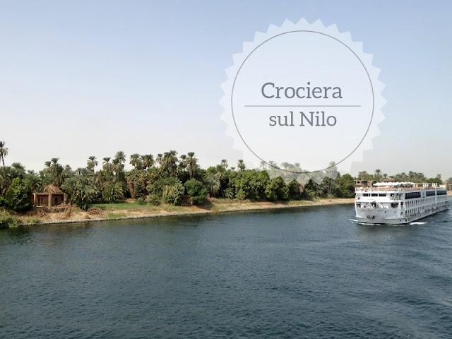 Crociera sul Nilo: cosa vedere nelle diverse tappe