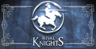 Rival Knights APK & MOD V1.2.1j HD Game Online