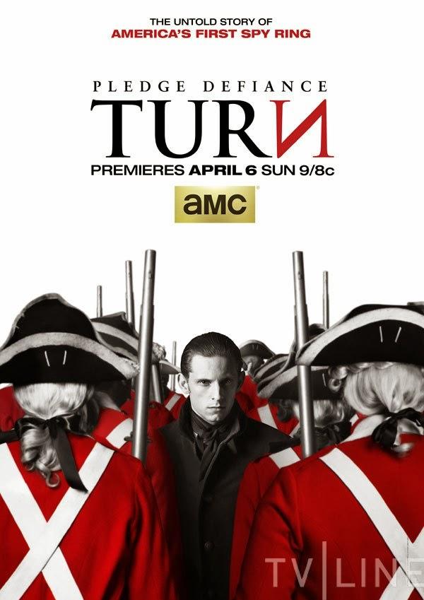 Turn AMC