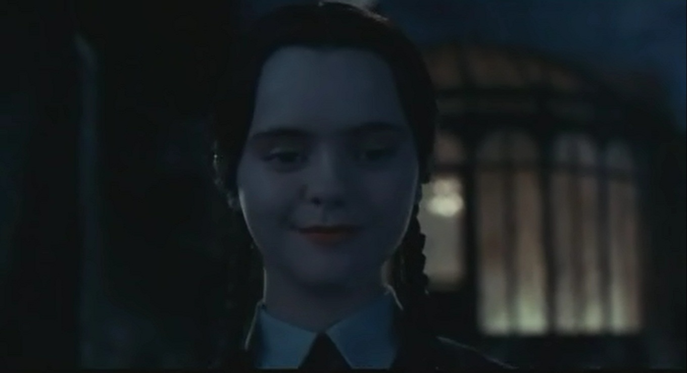 The Culture Enthusiast: Addams Family Values