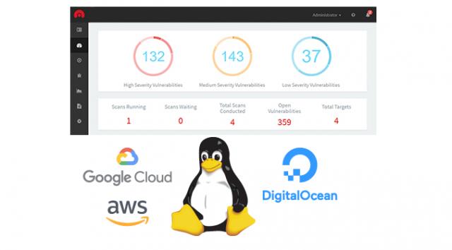 Acunetix Vulnerability Scanner Sekarang Tersedia Untuk Linux