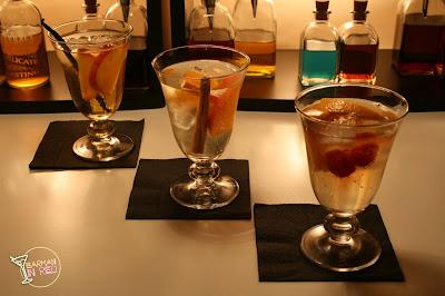 ritual cocteles vodka