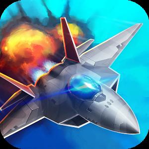 Modern Air Combat: Infinity v1.2.0 MOD APK+DATA