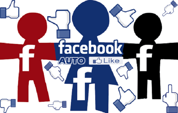 cara membuat auto comment facebook