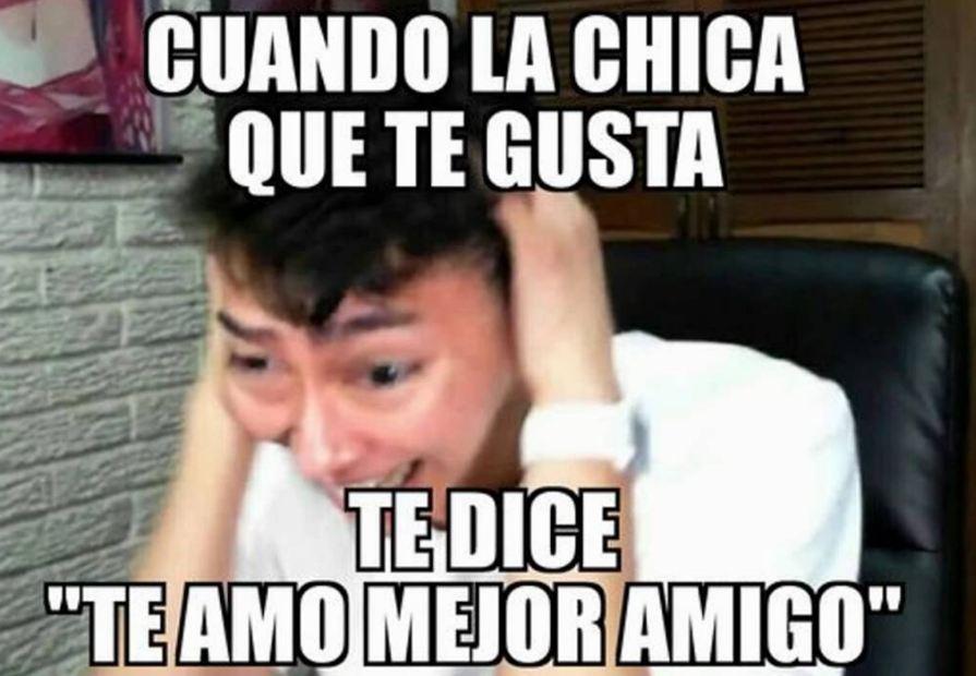 MemeFernanflooChicatediceTeamoAmigo videos de fernanfloo los mejores memes de fernanfloo