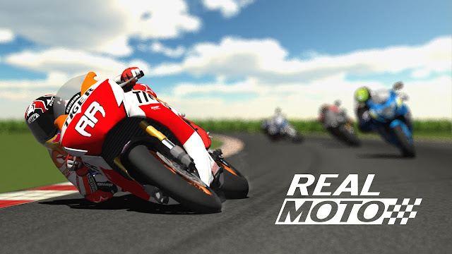 game real moto for android gratis