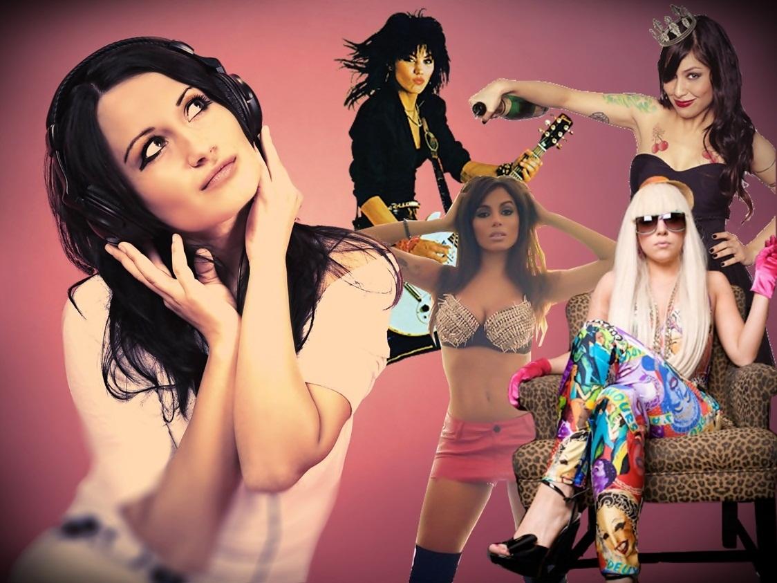 No Ar Com Elas 01 | As Mulheres na Música