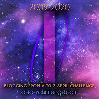 #AtoZChallenge 2020 Blogging from A to Z Challenge letter L
