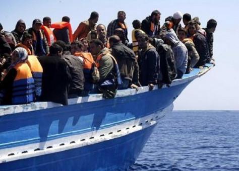 البحرية الاسبانية تنقذ 116 مهاجرا سريا بينهم مغاربة