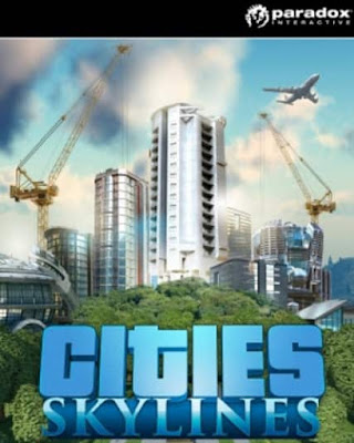 Cities Skylines Download Full PC Game