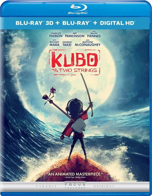 Kubo and the Two Strings 2016 1080p Bluray H264 AAC-RARBG