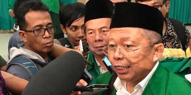 PPP Ungkap Alasan Demokrat Sulit Masuk Koalisi Pendukung Jokowi, Ternyata
