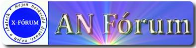 X-Fórum baner