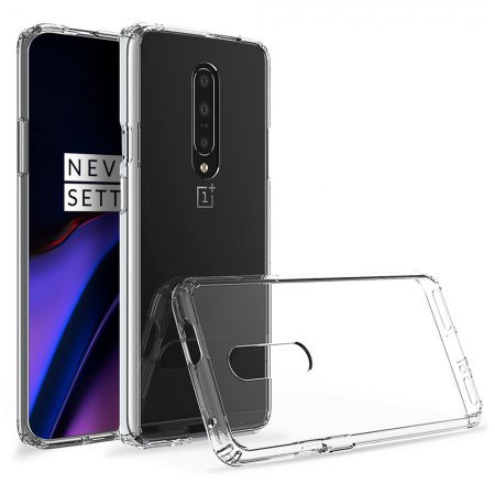 New Phone OnePlus 7 Pro The name and design were confirmed by Olixar