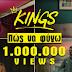 Οι KINGS γιορτάζουν τις 1.000.000 προβολές του «Πώς Να Φύγω» με ένα δώρο στους θαυμαστές τους
