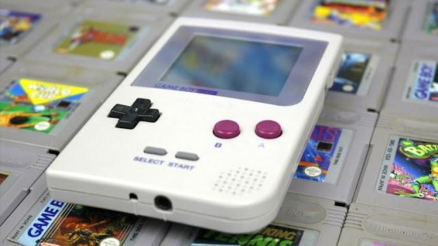 نينتندو قد تكون بصدد العمل على نسخة Game Boy Classic Edition