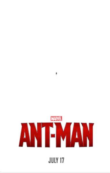 Ulasan Film Bioskop: Ant Man (2015)