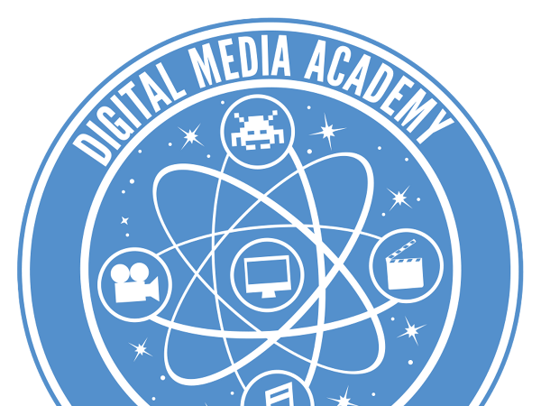 Digital Media Academy is excited for the the 2016 summer camp season!