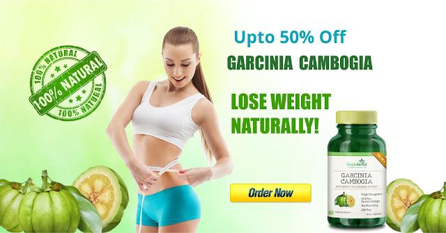 Garcinia Weight loss Supplements
