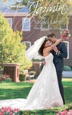 Soraya Lane - Flechazo de Amor