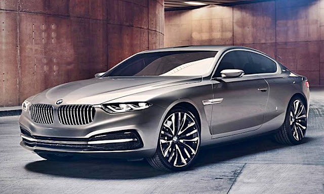 2020 BMW 8 series Release Date