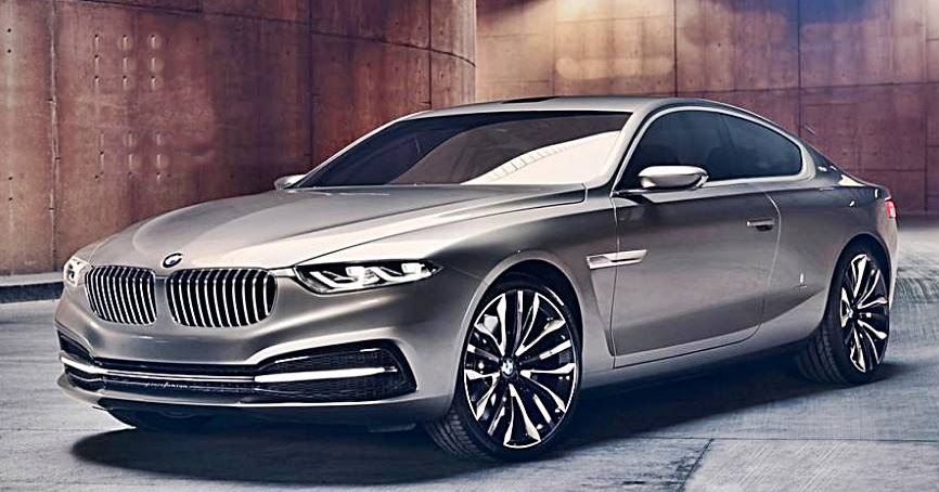 2020 BMW 8 series Release Date | Auto BMW Review