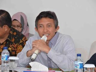 Abdul Hakam Naja Nilai Pelayanan Pemprov Maluku Utara di Sofifi Belum Fungsional